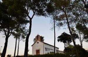 Ermita de Santa Eulàlia (Begues)