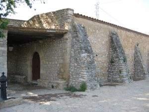 Ermita de Santa Isabel (Canet lo Roig)