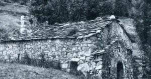 Ermita de Santa Leocadia (El Pont de Suert)
