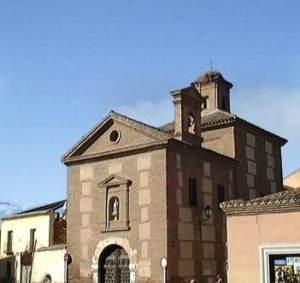 Ermita de Santa Lucía (Alcalá de Henares)