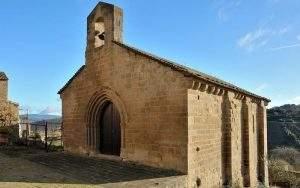 ermita de santa lucia sos del rey catolico