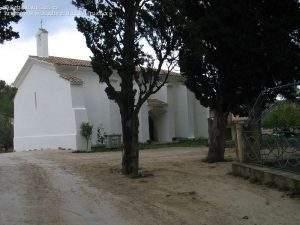 Ermita de Santa Madrona (Móra d'Ebre)