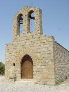Ermita de Santa Magdalena de Berrús (Riba-Roja d'Ebre)