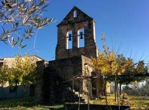 ermita de santa magdalena de noves camos