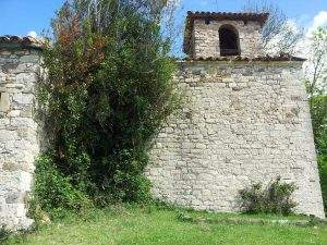 ermita de santa magdalena de perella sant joan de les abadesses