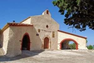 ermita de santa magdalena el pinell de brai 1