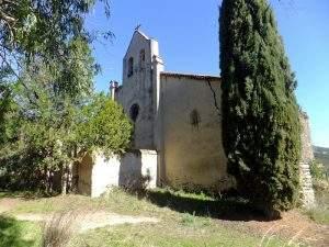 ermita de santa magdalena mosqueroles