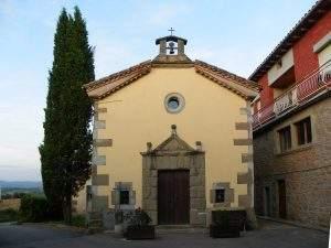Ermita de Santa Magdalena (Sant Feliu Sasserra)
