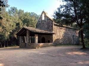 Ermita de Santa Margarida (Vilobí d'Onyar)