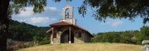 Ermita de Santa María (Cercedilla)