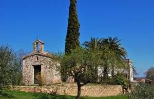 Ermita de Santa Maria d' Agulladolç (Mediona)