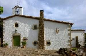 Ermita de Santa Maria de Bell-lloc (Palamós)