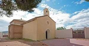 Ermita de Santa María de la Huerta (Fréscano)