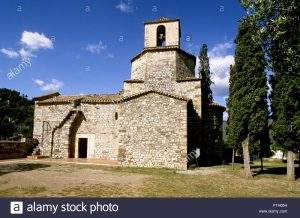 ermita de santa maria del puig esparreguera 1