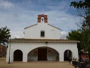 ermita de santa maria magdalena moncofa
