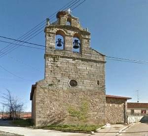 Ermita de Santa María Magdalena (Valdefuentes)