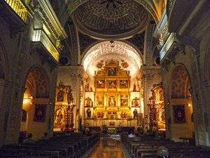 Ermita de Santa Marina (La Bañeza)