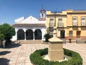 ermita de santa rosalia gines 1