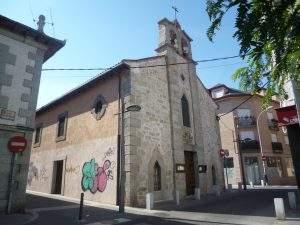 Ermita de Santiago (Collado Villalba)