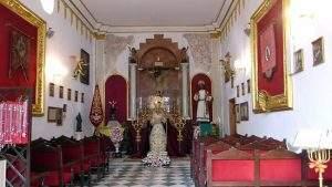 ermita de santiago marbella