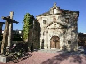 Ermita de Tanos (Torrelavega)