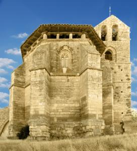 Ermita de Torremarte (Astudillo)