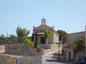 Ermita de Yebes (Yebes)