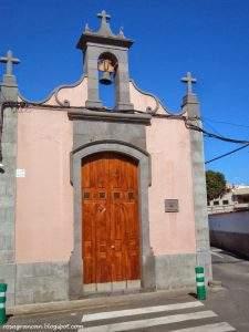 Ermita del Calvario (Santo Cristo de la Salud) (Arucas)