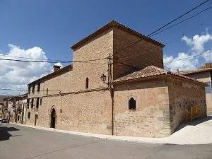 Ermita del Carmen (Molina de Aragón)