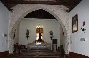 Ermita del Cristo (Ajofrín)