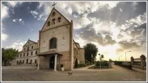 Ermita del Cristo de la Luz (Daimiel)