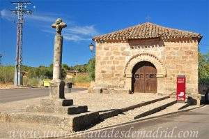 Ermita del Cristo de la Sangre (Villa del Prado)