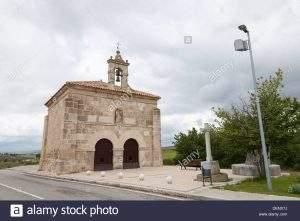 ermita del cristo de la vega pinel de abajo