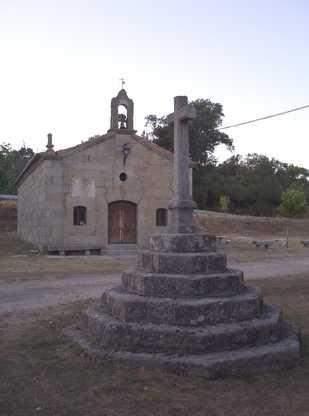 ermita del cristo de valvanera sorihuela