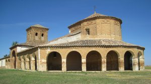 Ermita del Cristo del Amparo (Cisneros)