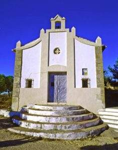 Ermita del Cristo del Calvario (Nules)