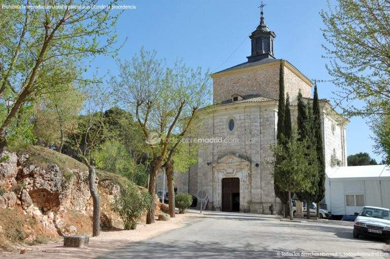 ermita del cristo del humilladero colmenar de oreja 3