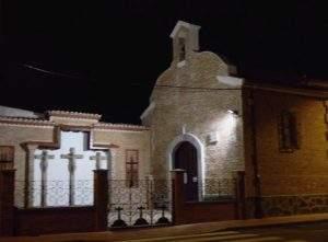 Ermita del Cristo del Humilladero (Peñaranda de Bracamonte)
