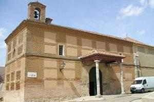 Ermita del Cristo (Paredes de Nava)