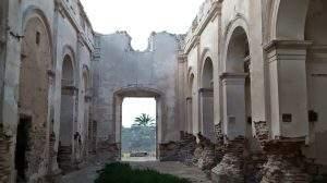 Ermita del Molar (Elx)