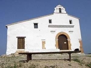 ermita del pilar mareny de sant llorenc