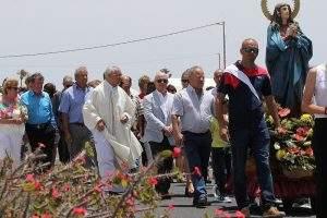 ermita del sagrado corazon de jesus y santa maria magdalena conil tias