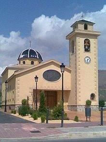 Ermita del Sagrado Corazón (Orihuela)