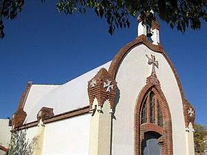 Ermita del Sagrat Cor (Terrassa)