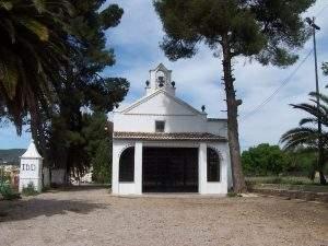 Ermita del Santísimo Crist de la Salut (Canals)