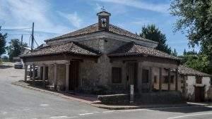 ermita del santisimo cristo de la caridad jarandilla de la vera 1