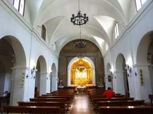 Ermita del Santísimo Cristo de la Salud (Valdemoro)