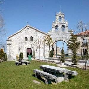 Ermita del Santísimo Cristo del Valle (Villacastín)