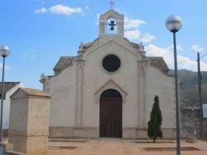 ermita del santissim crist corbera