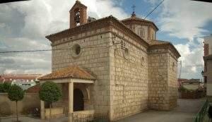Ermita del Santo Cristo (Calamocha)